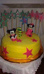 Домашние торты на заказ Борисполь