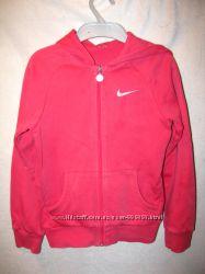 Спортивная кофта Nike, 146 см