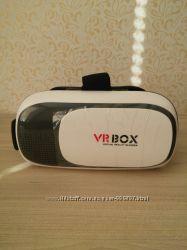 Новые очки виртуальной реальности VR BOX 2. 0 с пультом