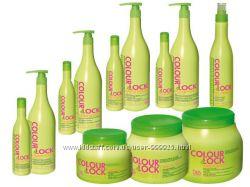 Косметика  для окрашенных волос Color Lock BES