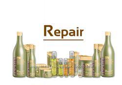 Линия интенсивного кератинового восстановления Silkat Repair  BES