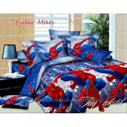 Подростковое, детское постельное белье по ценам производителя