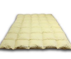 Теплые одеяла различных размеров и расцветок по низким ценам