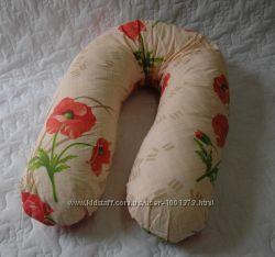 Подушки для беременных различных форм и размеров