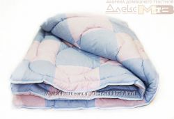 Одеяла на любой сезон года по доступным ценам