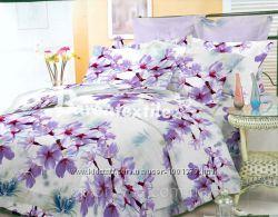 Качественное постельное белье из натуральных тканей