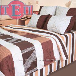 Огромный выбор постельного белья от украинских производителей