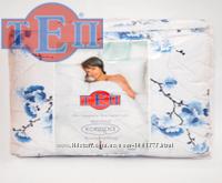 Одеяла от украинских производителей по доступным ценам
