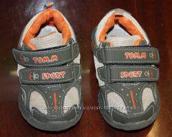 Кроссовки детские 21 размер Tom Sport
