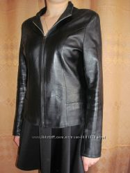 Куртка науральная кожа