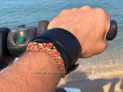 Выдающийся браслет из итальянской кожи сейчас за пол-цены