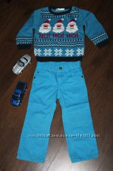 Одежда на мальчика 1, 5-2, 5 года