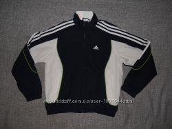 Подростковая олимпийка Adidas