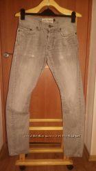 Мужские джинсы Topman Skinny Twister р-р 28R