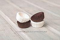 Бумажные формочки под конфеты
