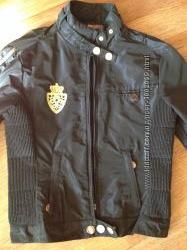 Куртка Moncler новая