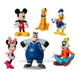 Игровой набор фигурки Клуб Микки Маус Дисней