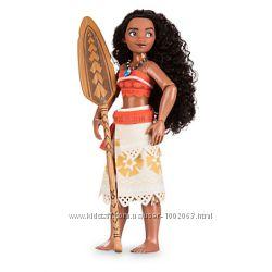 Кукла принцесса Моана Дисней