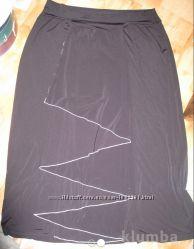 новая красивая итальянская юбка. 52 размер