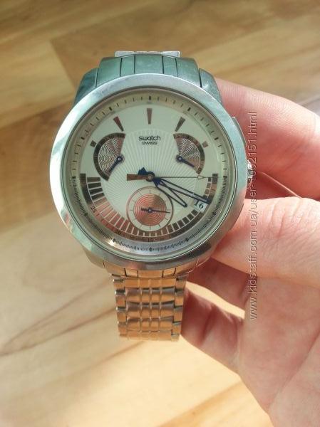 Мужские часы Swatch