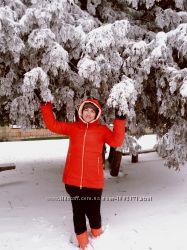 Куртка зимняя 48-50 разм