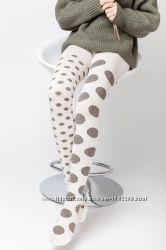 Колготы качественные, разные  веселые  ножки  Elegants, Украина