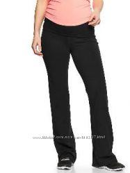 Спортивные штаны GAP для беременных XS