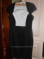 Нарядное офисное платье Dorothy Perkins