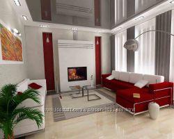 Качественный ремонт квартир, офисов, котеджей