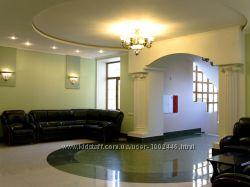 Комплексный и частичный ремонт квартир, офисов, домов, помещений.