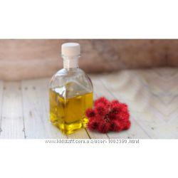 Касторовое масло от 100 мл