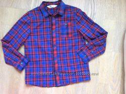 Продам рубашку фирмы h&m