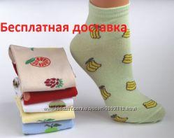 Бесплатная доставка. Носки в Американском стиле.