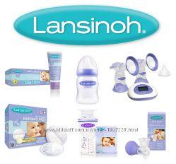 LANSINOH товары для беременных, новорожденных и малышей
