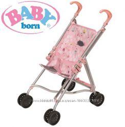 Коляски для Baby Born