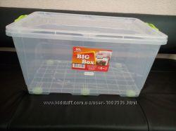 Контейнер пищевой универсальный 50 литров. Опт, розница
