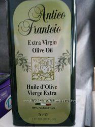 Оливковое масло Olio Extra Vergine di Oliva, 5л Италия