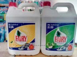 FAIRY для миття посуду 5л