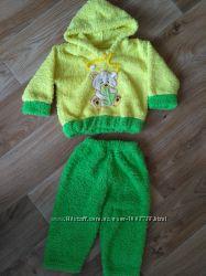 Детский костюмчик 6-7мес
