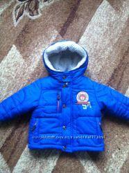 Зимняя куртка London Fog 12м