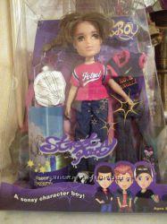 кукла с одеждой 30см Brala Boy