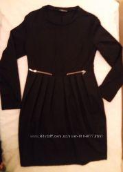 Маленькое черное платье рр 46-48