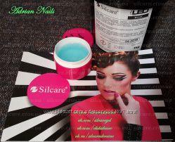 Гель для наращивания ногтей Silcare
