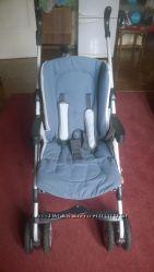 детская коляска-трость INGLESINA ZIPPY, Италия, идеальное состояние