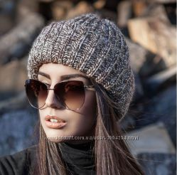 Женские  шапочки в наличии