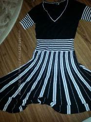 платье аля Коко Шанель