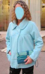 Весенний флисовый пиджачек