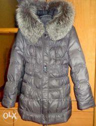 Куртка Пуховик Cattail Willow 44-46 р