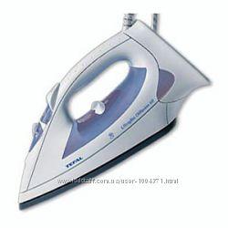 Утюг Tefal с макс. мощностью в хорошем состоянии за пол цены