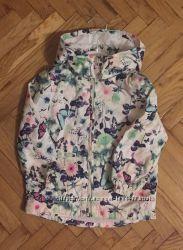 Курточка- ветровочка Zara, Next, H&M